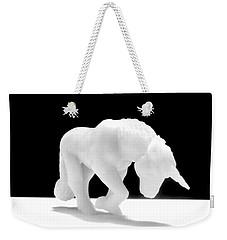 Eternelle Petite Licorne Weekender Tote Bag