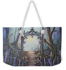 Eternity Arch Weekender Tote Bag
