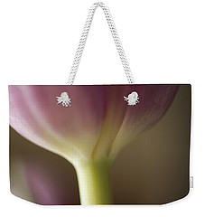 Ethereal Curvature Weekender Tote Bag