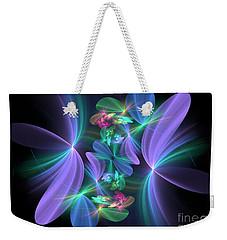 Ethereal Dreams Weekender Tote Bag