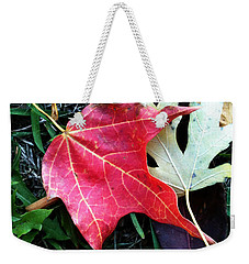 Ethereal Honor Weekender Tote Bag