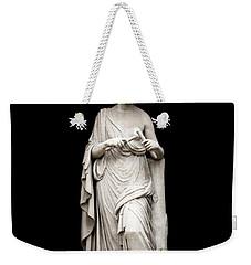 Euritmia Weekender Tote Bag by Fabrizio Troiani