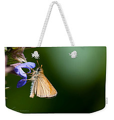 European Skipper Weekender Tote Bag by Torbjorn Swenelius