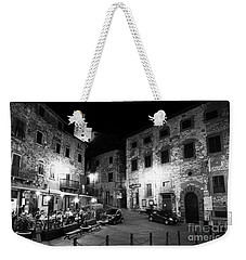Evening In Tuscany Weekender Tote Bag