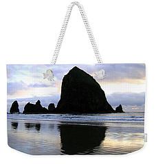 Evening Luster Weekender Tote Bag