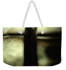 Evening Melancholia Weekender Tote Bag