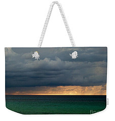 Evening Shadows Weekender Tote Bag by Amar Sheow