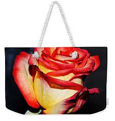 Event Rose 3 Weekender Tote Bag