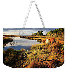 Everybody In Da Pool-cannonball Weekender Tote Bag