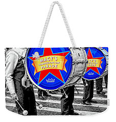 Everyone Loves A Parade Weekender Tote Bag