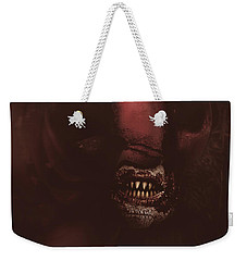 Evil Greek Mythology Minotaur Weekender Tote Bag by Jorgo Photography - Wall Art Gallery