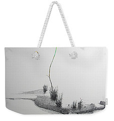 Evocation Weekender Tote Bag