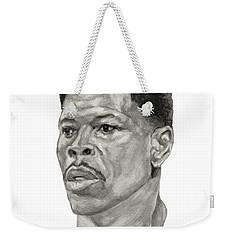 Ewing Weekender Tote Bag