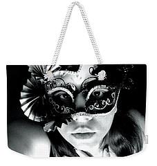 Expectations Weekender Tote Bag by Vicki Spindler