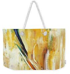 Expressions Weekender Tote Bag by Mini Arora