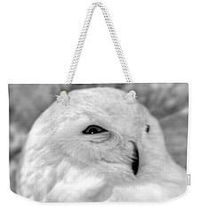 Eye On You Weekender Tote Bag by Adam Olsen
