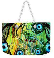 Eye Understand Weekender Tote Bag