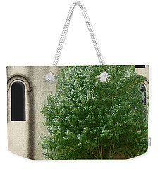 Eyebrows Weekender Tote Bag