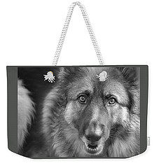 Eyes Only For You Weekender Tote Bag