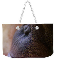 Eyes Weekender Tote Bag by Shane Holsclaw