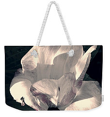 Faded Beauty Weekender Tote Bag by Photographic Arts And Design Studio
