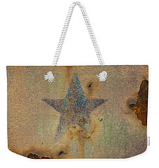 Faded Glory Weekender Tote Bag