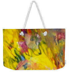 Fairy Dance Weekender Tote Bag