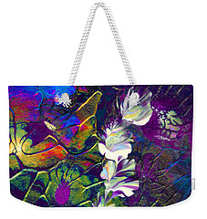 Fairy Dusting Weekender Tote Bag