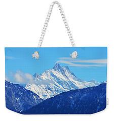 Fairy Tale In Alps Weekender Tote Bag