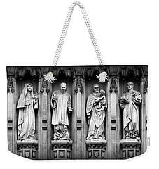 Faithful Witnesses Weekender Tote Bag by Stephen Stookey