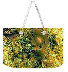 Fall Mystic Weekender Tote Bag