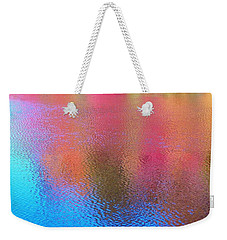 Fall Reflections In South Weekender Tote Bag