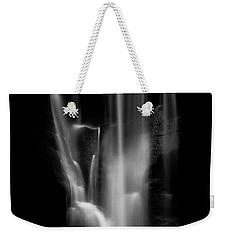 Falling Light Weekender Tote Bag