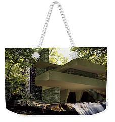 Fallingwaters Weekender Tote Bag