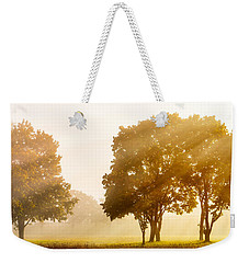 Falls Delight Weekender Tote Bag