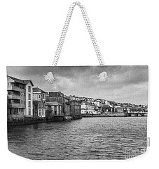 Falmouth Waterfront Weekender Tote Bag