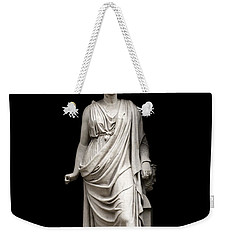 Fame Weekender Tote Bag by Fabrizio Troiani