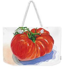 Family Heirloom Weekender Tote Bag by Barbara Jewell