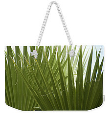 Fan Fair Weekender Tote Bag