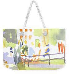 Farmers Market II  Weekender Tote Bag
