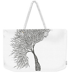 Fatigue Weekender Tote Bag