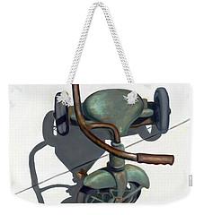 Favorite Ride Weekender Tote Bag