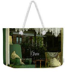 Faye's Place Weekender Tote Bag