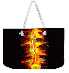 Feminine Spirit Weekender Tote Bag