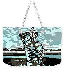 Femme Weekender Tote Bag