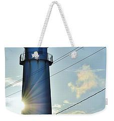 Fenwick Island Lighthouse - Delaware Weekender Tote Bag