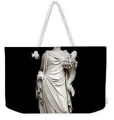 Fertility Weekender Tote Bag by Fabrizio Troiani
