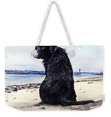 Fetching Weekender Tote Bag