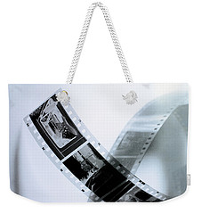 Film Strips Weekender Tote Bag