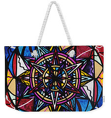 Financial Freedom Weekender Tote Bag